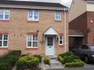 3 bed semi detached property in Sirius Court...