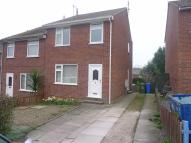 semi detached property to rent in Pasture Rise...