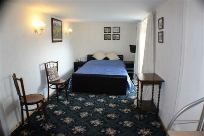 Overall Attic Bedroom 4