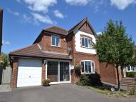 4 bedroom Detached property in Beaulieu Drive...