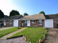 Terraced Bungalow for sale in Kings Close, Eastbourne...