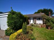 2 bedroom Detached Bungalow for sale in Buckhurst Close...