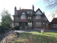 Detached property in The Goffs, Eastbourne...