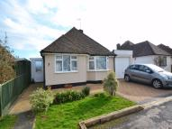 2 bedroom Detached Bungalow in Coppice Close...