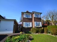 3 bedroom Detached home for sale in Upper Ratton Drive...