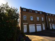 4 bedroom semi detached property in The Quadrant, Eastbourne...