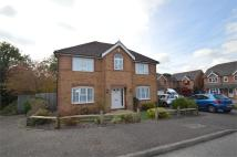 Detached home in Rother Avenue...