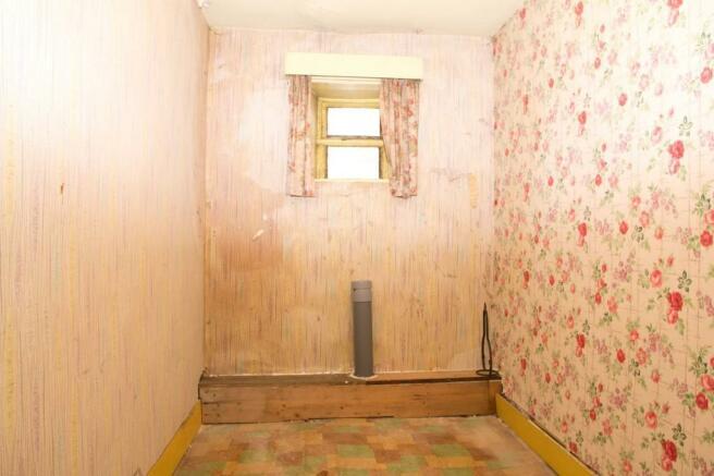 Bedroom 3/Box Roo...