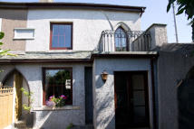 2 bedroom semi detached property for sale in 1 Church Villa...