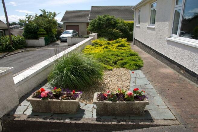 Front 'Garden'