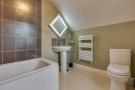 Second Floor Bath...