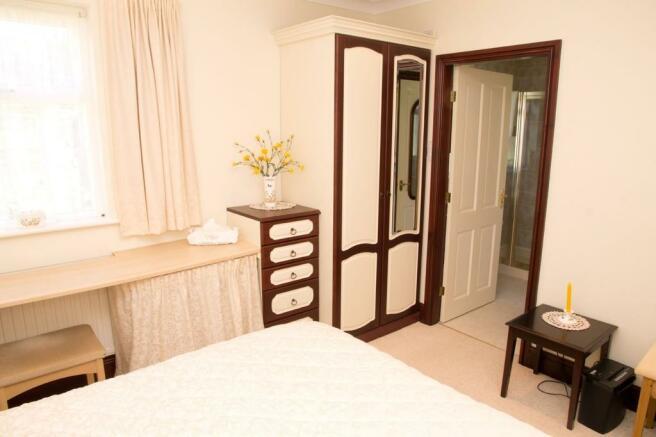 Bedroom 2 through...