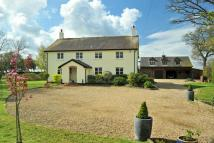 TRUSHAM Detached property to rent