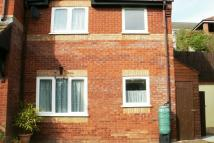 1 bedroom End of Terrace property to rent in EXWICK
