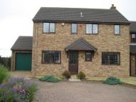 Detached home in Thrift View, Cranfield...