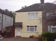 Windsor semi detached house to rent