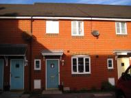 Terraced home in Lincroft, Cranfield...