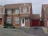3 bedroom semi detached property to rent in Wardle Place, Oldbrook