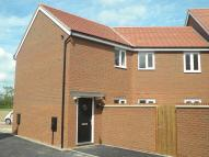 Maisonette to rent in Newton Leys
