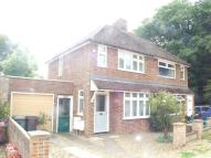 semi detached home to rent in Cranfield