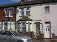 Terraced property in George Street        ...