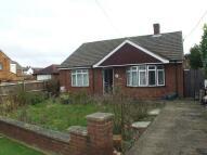 2 bedroom Detached Bungalow in Cranfield
