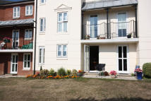 1 bedroom Ground Flat for sale in Anchorage Way, Lymington...