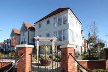 1 bed Apartment in Avenue Road, Lymington...