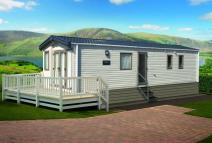 HOLIDAY HOME  Shorefield Road new development