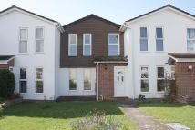 3 bed home in Meadowlands, Lymington...