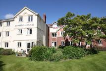 Apartment in Tylers Close, Lymington...