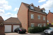 5 bed Detached property for sale in Rowan Road, Lindford...