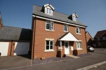 5 bed Detached property for sale in Royal Drive, Bordon...