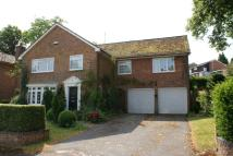 Balmoral Close Detached property for sale