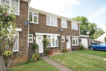 3 bed Terraced house for sale in Forest Road, Bordon...