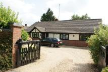 Detached Bungalow in Drift Road, Whitehill...