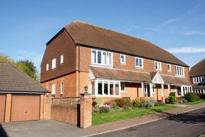 Retirement Properties To Rent In Hampshire