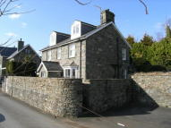 house for sale in , Llanfair, LL46