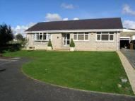 3 bed Bungalow for sale in 4 Wern Fach, Talybont...