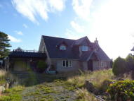 Cors Y Gedol Drive property