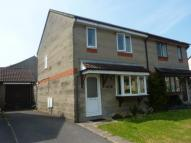 semi detached house for sale in Shepton Mallet