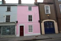 2 bedroom Terraced property to rent in SHEPTON MALLET