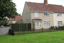 semi detached home for sale in Shepton Mallet