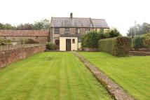 2 bed semi detached home for sale in Shepton Mallet