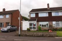 3 bedroom semi detached house in Shepton Mallet
