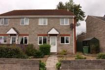 semi detached house to rent in Evercreech