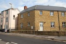 semi detached property in Shepton Mallet