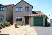3 bedroom Detached home in Finch Close...