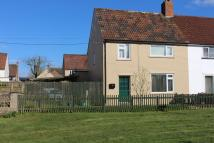 semi detached home in Shepton Mallet