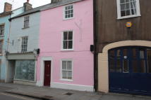 2 bed Terraced house to rent in HIGH STREET...